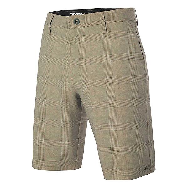 O'Neill Insider Mens Hybrid Shorts, Army, 600