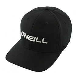 O'Neill Fore Hat, Black, 256