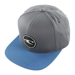 O'Neill Logo Hat, Grey, 256