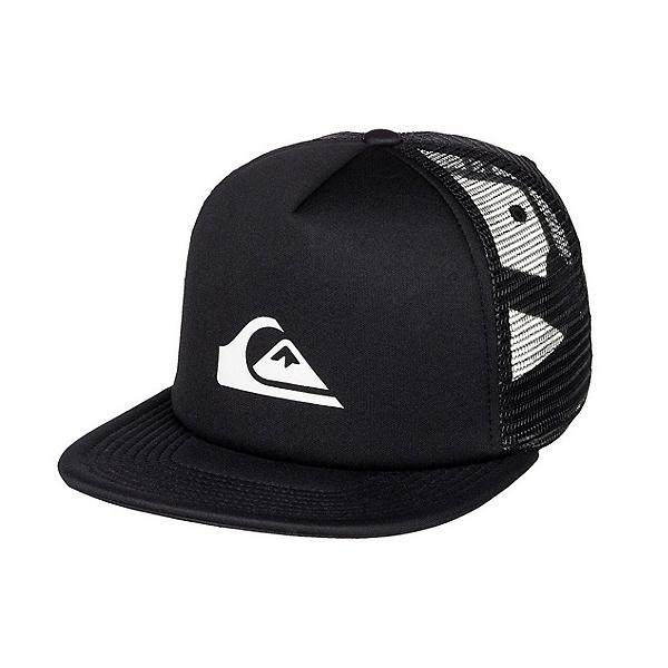 Quiksilver Snap Addict Hat, , 600