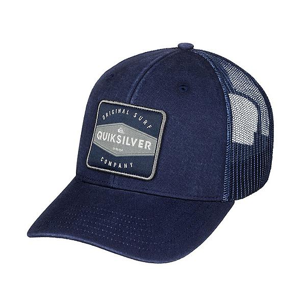 Quiksilver Destril Trucker Hat, , 600
