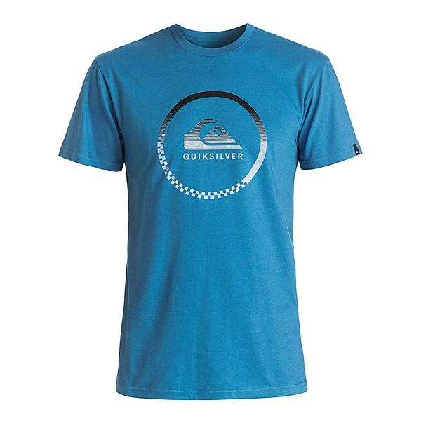 Quiksilver Active Momentum Mens T-Shirt, , 600