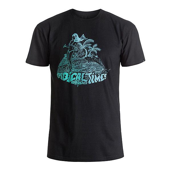Quiksilver Crocoride Mens T-Shirt, , 600