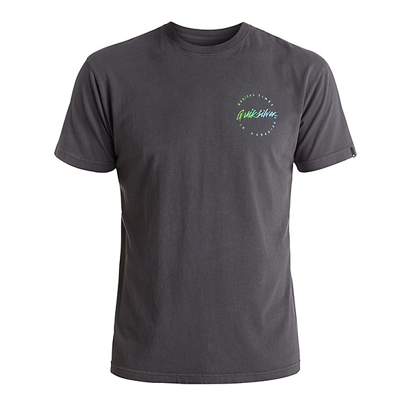 Quiksilver Right Up Mens T-Shirt, , 600