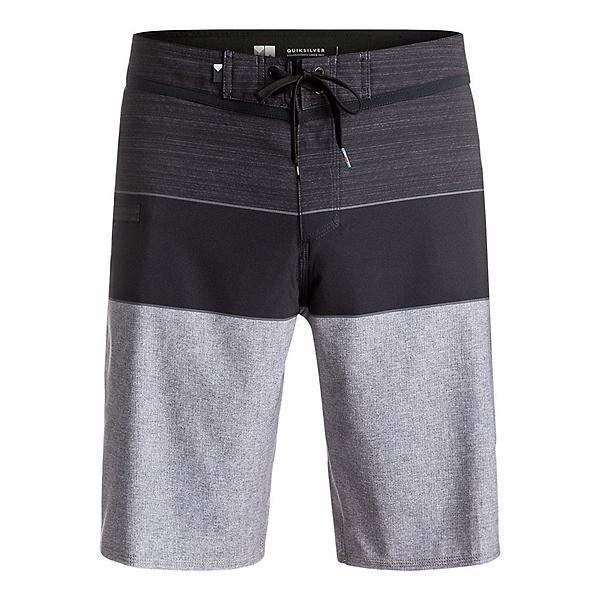 Quiksilver Everyday Blocked Vee Mens Board Shorts, , 600