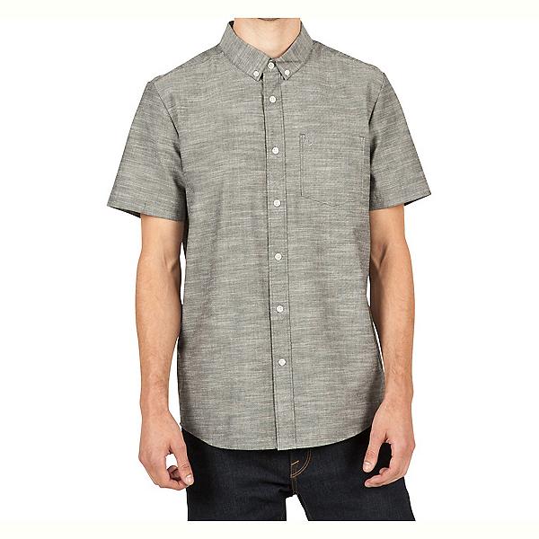 Volcom Everett Oxford Mens Shirt, , 600