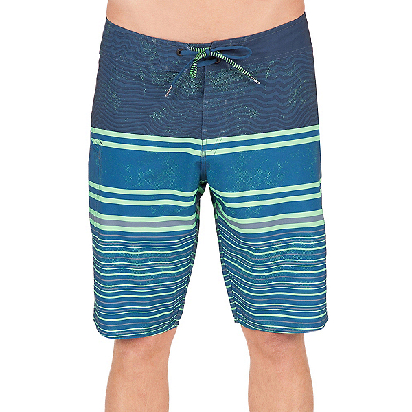 Volcom Lido Liney Mod Mens Board Shorts, , 600