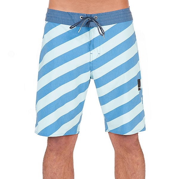 Volcom Stripey Slinger Mens Board Shorts, , 600