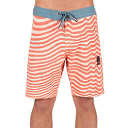 Volcom Mag Vibes Slinger Mens Board Shorts, Papaya, 256