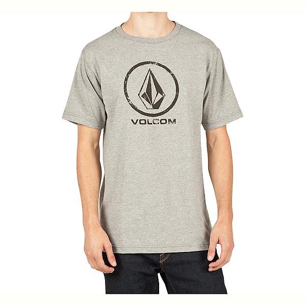 Volcom Lino Stone Mens T-Shirt, , 600