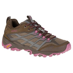 Merrell Moab FST Womens Shoes, Boulder, 256