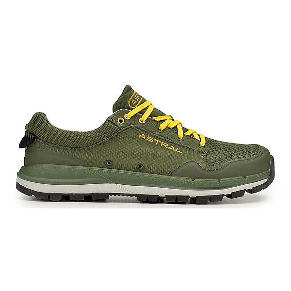 Astral TR1-Junction Mens Shoes, Sequoia Green, 600