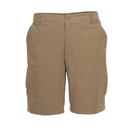 Woolrich Obstacle Mens Shorts, Khaki, 256