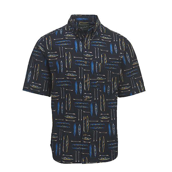 Woolrich Walnut Run Mens Shirt, Shadow, 600