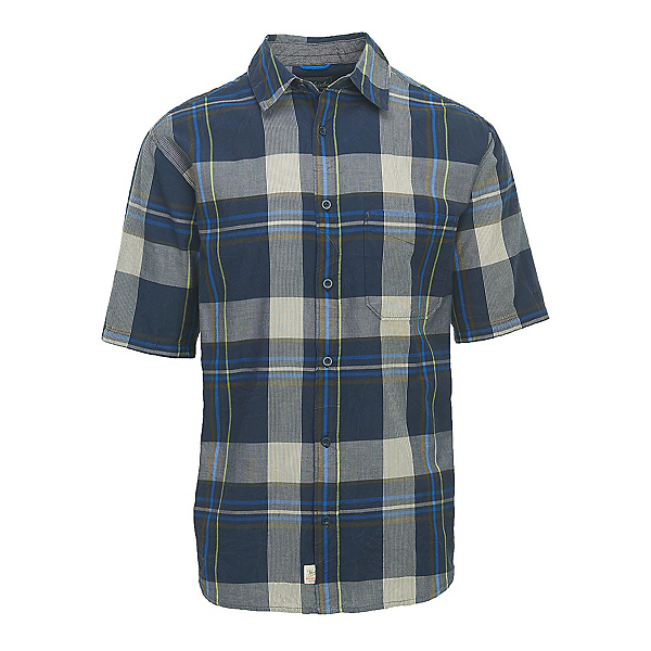 Woolrich Pepper Creek Mens Shirt, , 600