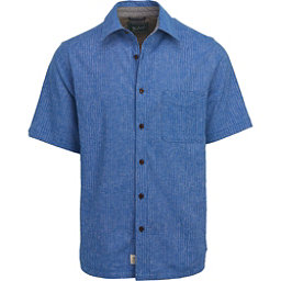 Woolrich Mainroad Eco Rich Short Sleeve Mens Shirt, , 256
