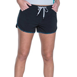 Toad&Co Seaborn Boardie Womens Board Shorts, , 256