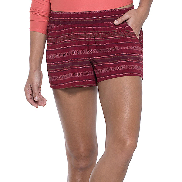 Toad&Co Sunkissed Pull On Womens Hybrid Shorts, , 600