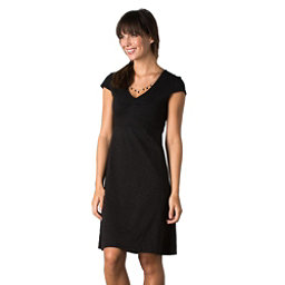Toad&Co Rosemarie Dress, Black, 256