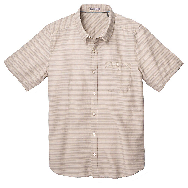 Toad&Co Wonderer Mens Shirt, Sawdust, 600
