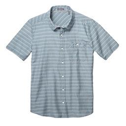 Toad&Co Wonderer Mens Shirt, Hydro, 256
