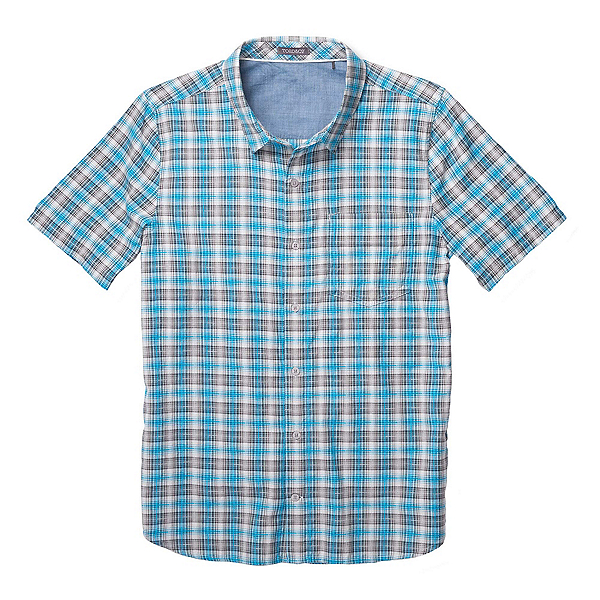 Toad&Co Airscape Short Sleeve Mens Shirt, , 600