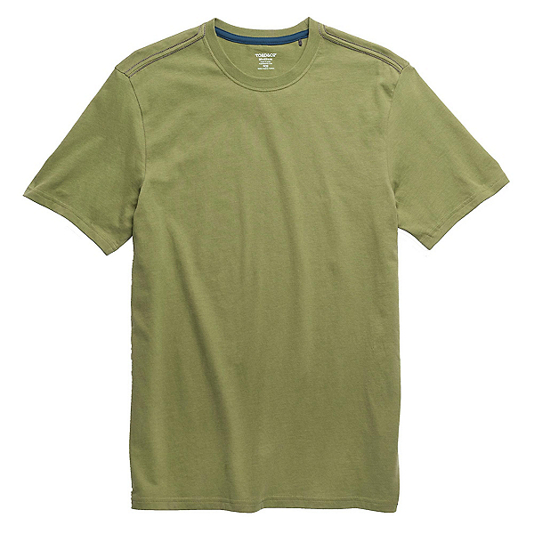 Toad&Co Peter Mens T-Shirt, , 600