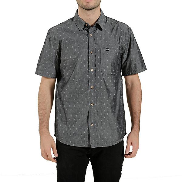 Tentree Borneo Mens Shirt, Black, 600