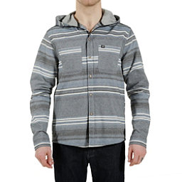 Tentree Okapi Mens Shirt, Dusty Blue, 256