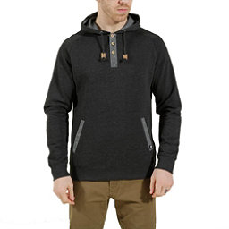 Tentree Boardwalk Mens Hoodie, Black, 256