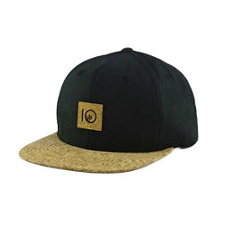 Tentree Freeman Hat, Black, 256