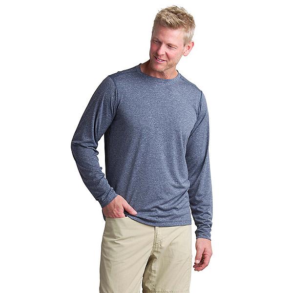 ExOfficio BugsAway Tarka Long Sleeve Mens Shirt, , 600