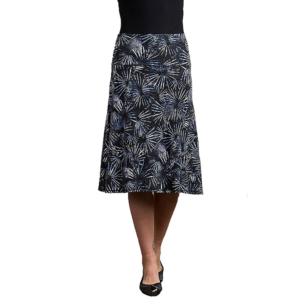 ExOfficio Wanderlux Convertible Skirt, , 600