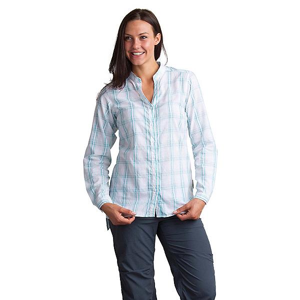 ExOfficio BugsAway Sevilla Long Sleeve Womens Shirt, , 600