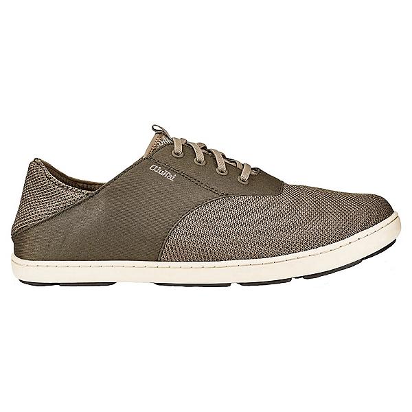 OluKai Nohea Moku Mens Shoes, Mustang-Husk, 600
