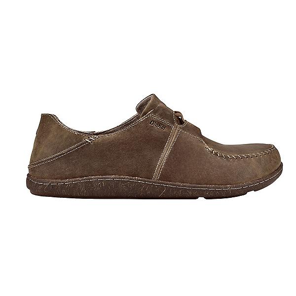 OluKai Honua Leather Mens Shoes, , 600
