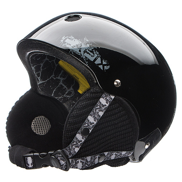 Capix Team Snow Helmet, , 600