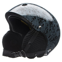 Capix Team Snow Helmet, Grey, 256