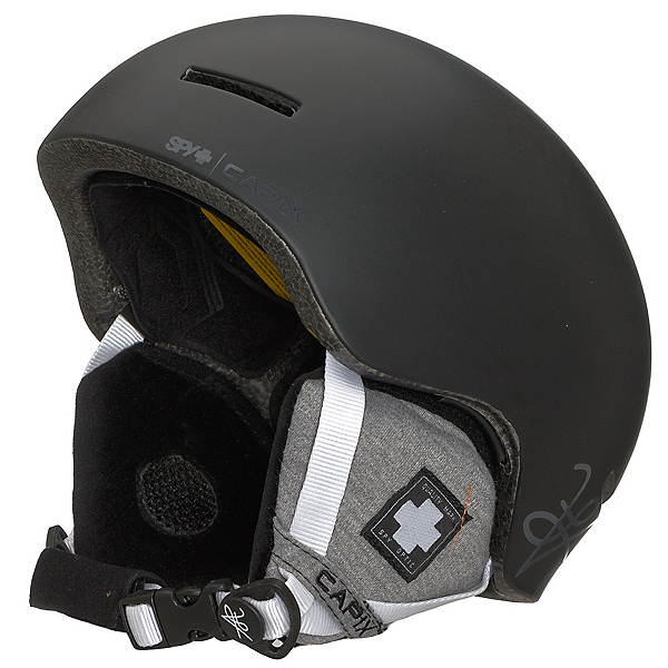 Capix Spy Supreme Vito Collaboration Snow Helmet, , 600