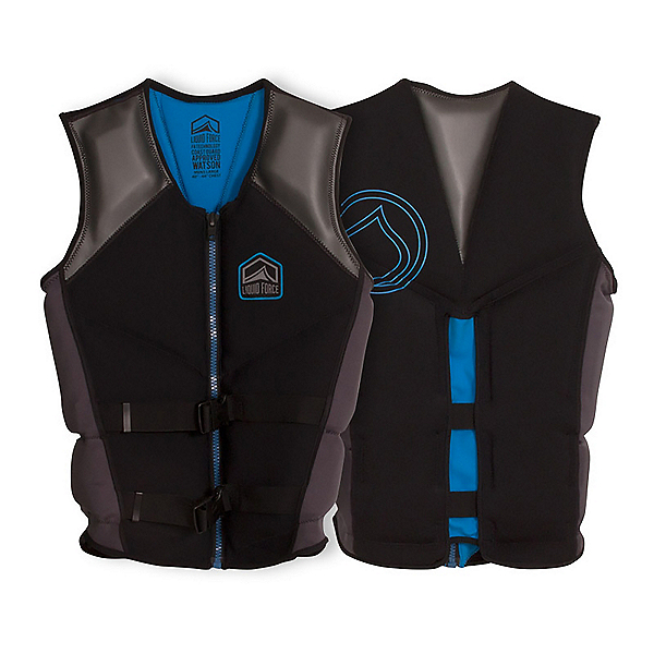 Liquid Force Watson CGA Adult Life Vest 2017, , 600