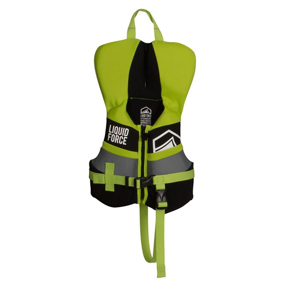 Liquid Force Fury Infant Life Vest im test