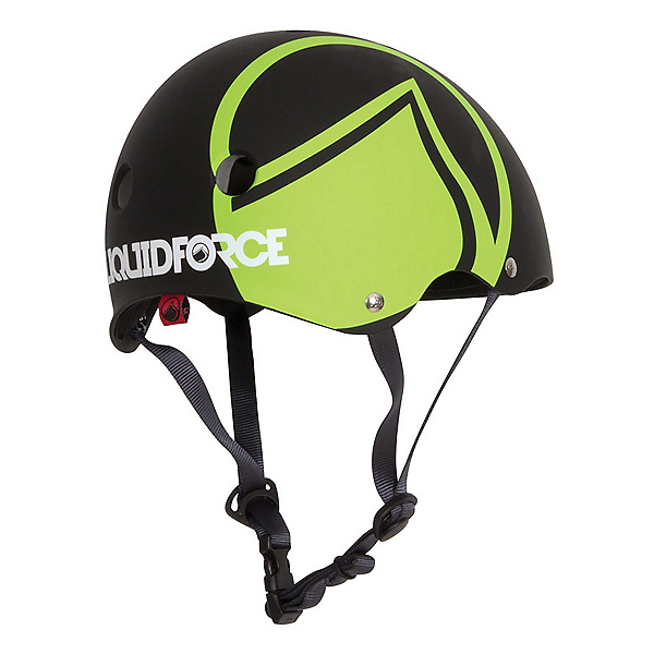 Liquid Force Hero 2017, Black-Green, 600