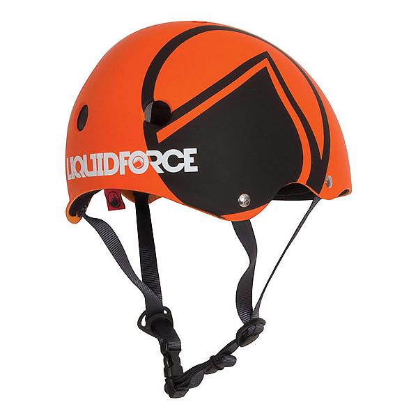 Liquid Force Hero, Orange-Black, 600