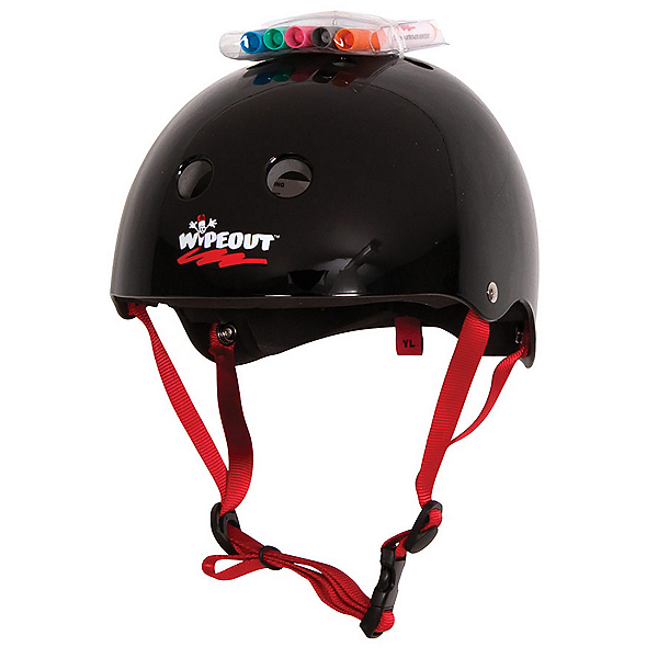 Liquid Force Wipeout, Black, 600