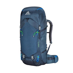 Gregory Stout 65 Backpack 2018, Navy Blue, 256