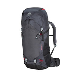 Gregory Stout 65 Backpack 2018, Coal Grey, 256