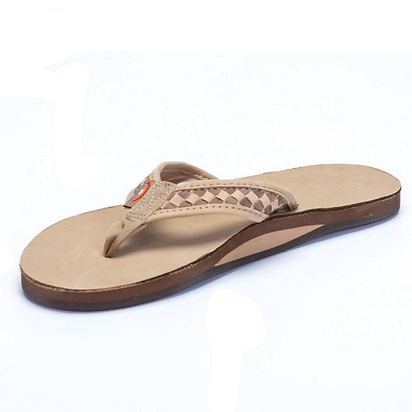 Rainbow Sandals The Bentley Premier Mens Flip Flops, , 600