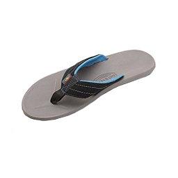 80eb93363 ... colorswatch30 Rainbow Sandals East Cape Mens Flip Flops