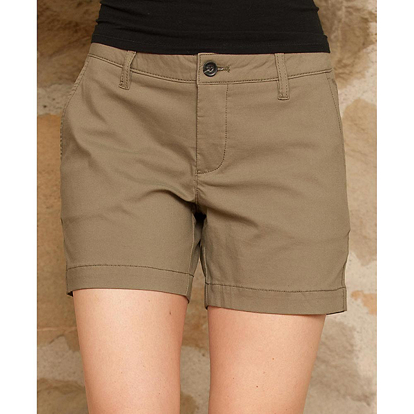 Purnell Quick Dry Womens Shorts, , 600
