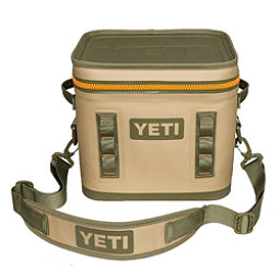 YETI Hopper Flip 12, Tan, 256